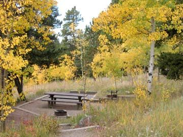 Cold Springs Campground