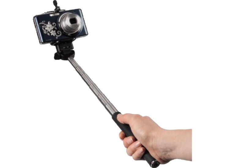 szelfi bot - selfie stick