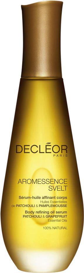 Decleor Aroma Svelt Body Refining Oil Serum