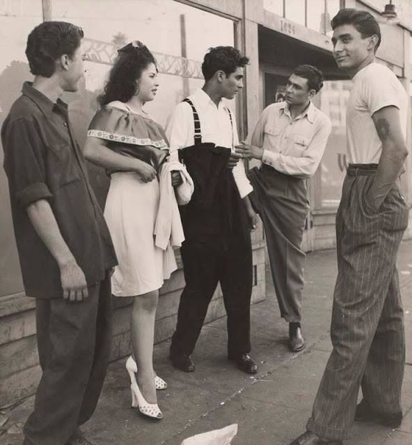 78 best images about Zoot suit on Pinterest | Chicano ...
