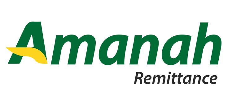 Amanah Remittance - Web Application Logo