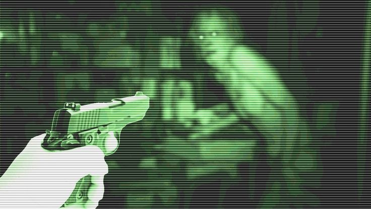 15 paranormal activities reported by police