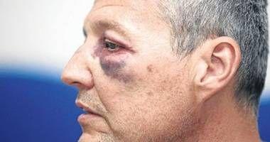 El hermano de una alumna amenaza y golpea a un profesor (Diario Córdoba 15/06/2012)
