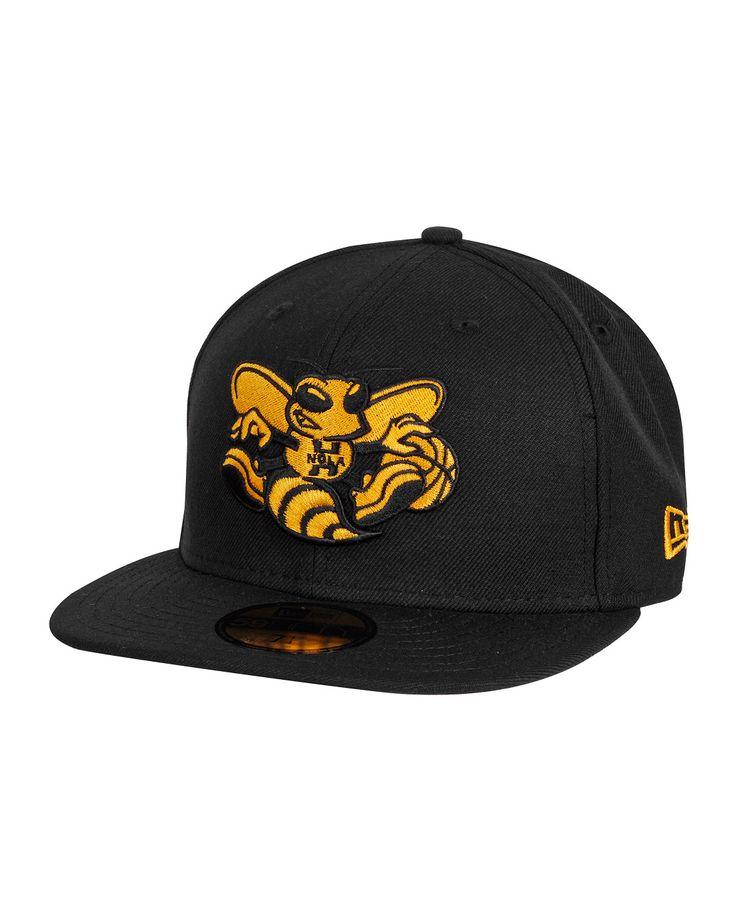 NEW ERA Seasonal Basic NBA Neohor black/gold Kappen/Mützen im Online Streetwear Shop inflammable.com jetzt neu bestellen