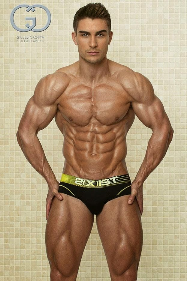 Health Benefits Of Natural Bodybuilding
