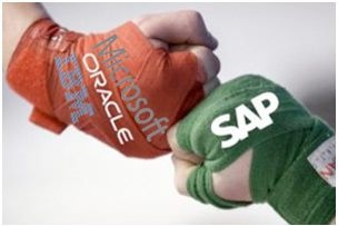As per the SAP report that its in memory database HANA is now compatible to accept and run the software maker's all business applications.According to this SAP has launched an unique technology that a single database to perform both business analysis and warehousing transactions at the same time.This will extremely helpful for SAP customers. This move will surely give a boost in the selling.In a sigle line SAP ERP will be powered by HANA.