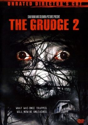The Grudge 2 (2006) movie #poster, #tshirt, #mousepad, #movieposters2