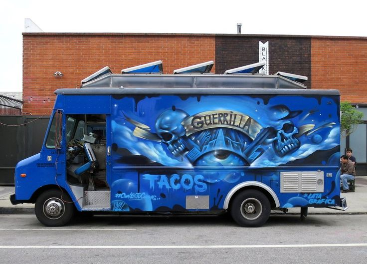 19 Essential Los Angeles Food Trucks, Winter 2016 - Eater LAclockmenumore-arrow : Where to eat on the street