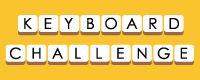 ABC Ya free keyboarding games and challenges Keyboarding Challenge