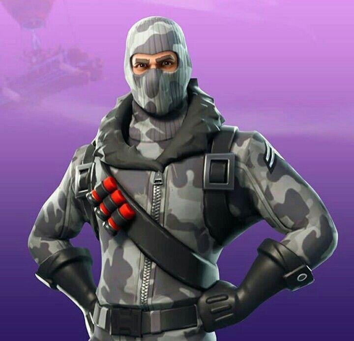 Fortnite Characters Prime Skin Fortnite Epic Games Fortnite