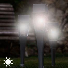 Die besten 25+ Lampe solaire de jardin Ideen auf Pinterest ...