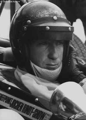 Jochen Rindt, German GP 1967