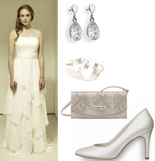 29 best Hochzeitsschmuck images on Pinterest