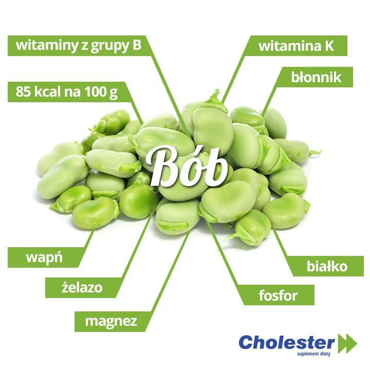 Bób: wartości odżywcze, witaminy i minerały #jedzenie #zdrowie #witaminy #warzywa