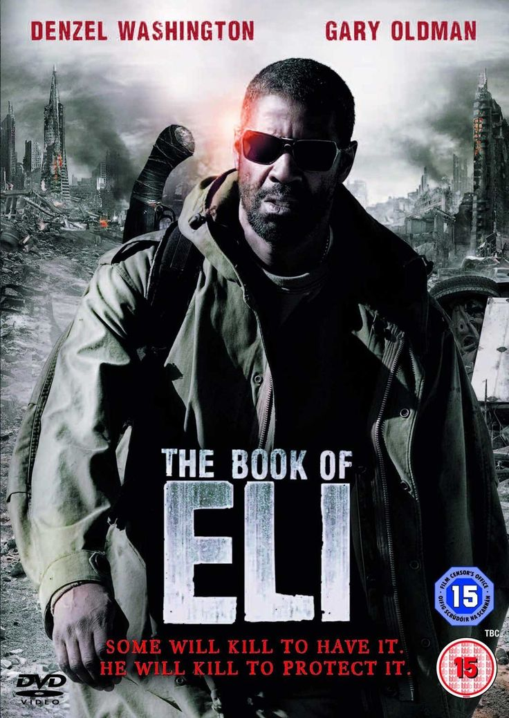 The Book of Eli [DVD]: Amazon.co.uk: Denzel Washington, Gary Oldman, Mila Kunis, Michael Gambon, Ray Stevenson, Albert Hughes, Allen Hughes: DVD & Blu-ray