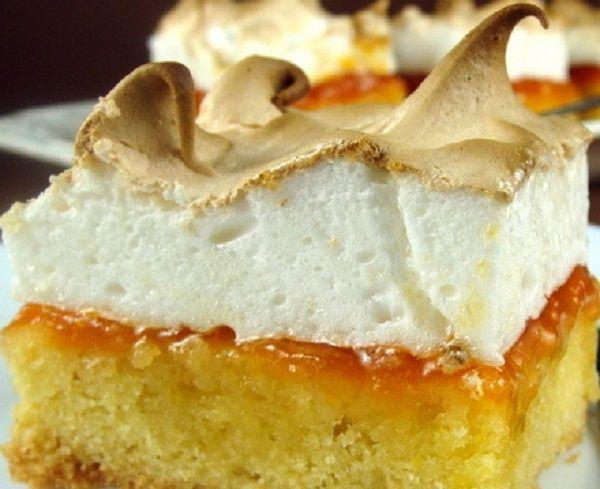 Ez büntetés! Ennek a sütinek már a látványától is hízok vagy 2 kilót! :-))