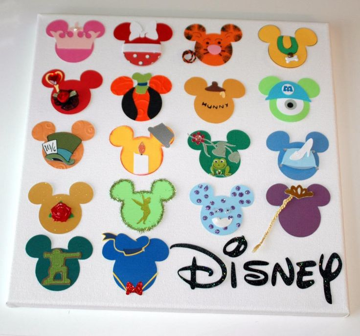 Disney Wall Art Swap * complete * - The DIS Discussion Forums - DISboards.com