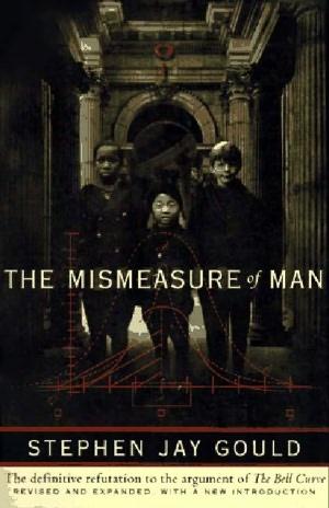 Mismeasure Of Man 4