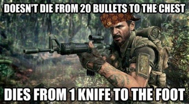 Call of Duty Compilation   Vitamin-Ha