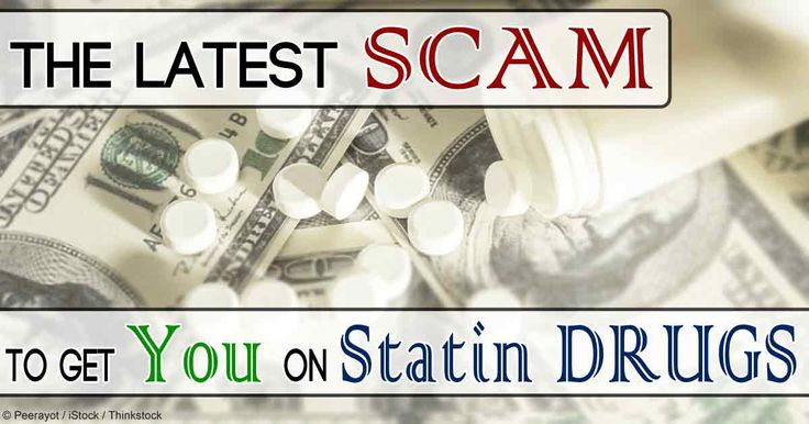 Currently 1 in 4 Americans over 45 take Statins. Now the American Heart Association has set new guidelines (which will increase the amount of people on this drug), however the risk factors are misguided.