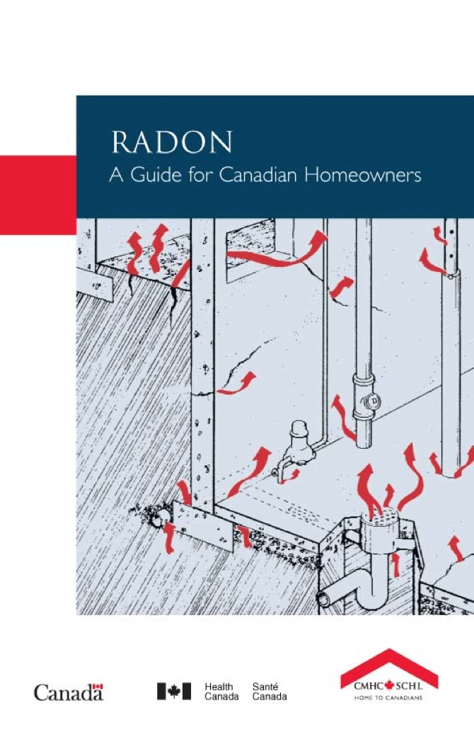 12 Best Radon Mitigation System Images On Pinterest