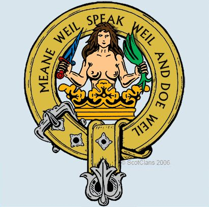 Clan urquhart crest my family history pinterest for Buchanan clan tattoo