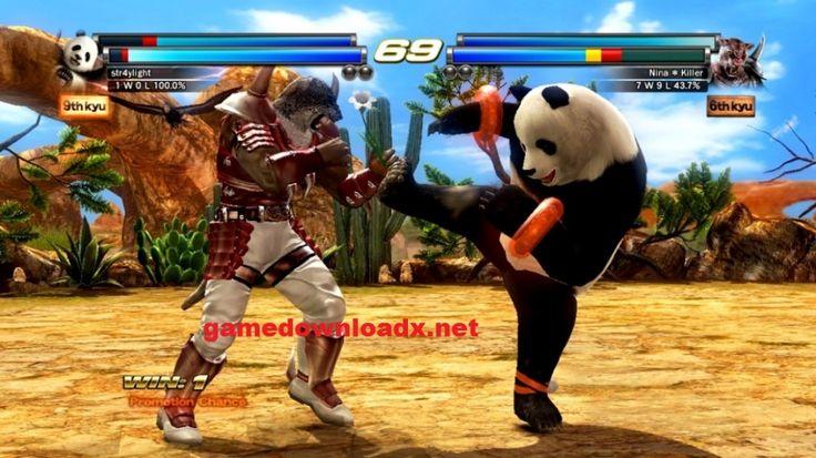 Tekken Tag Tournament 2: Game Free Download :http://www.gamedownloadblog.com/tekken-tag-tournament-2-game-free-download/
