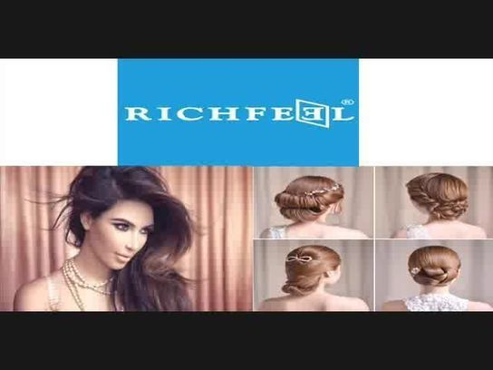 Richfeel Anagrow - Because one believes in best when it comes to oneselves