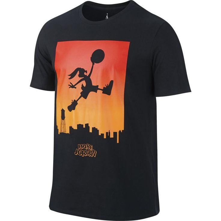 Nouveau T-Shirt Air Jordan JumpBunny, dispo du XS au XXXL sur Urban-