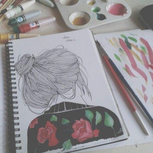Drawings | via Tumblr                                                                                                                                                                                 Mais
