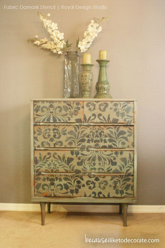 17 Best Ideas About White Painted Dressers On Pinterest