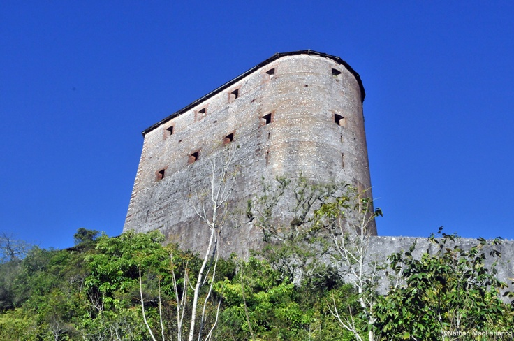 78 Best The Citadel In Milot Haiti Images On Pinterest Archangel Gabriel Beautiful Places To