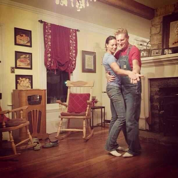 Joey and Rory. I love them so much!