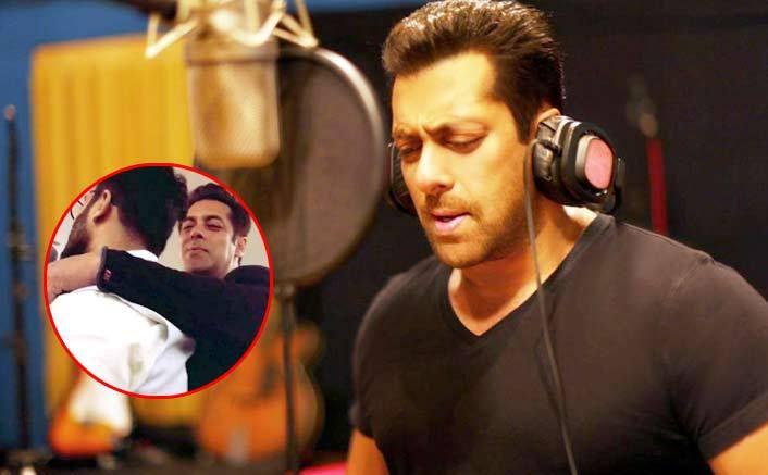 No More Monday Blues! Salman Khan Croons Jab Koi Baat Bigad Jaaye At His Parents Anniversary