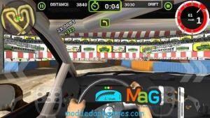 Rally Racer Dirt Mod Apk Unlimited Money Hack Full Unlocked #moddedapkgames