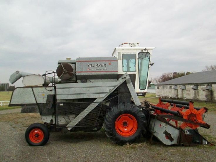 Gleaner E Combine : Best images about farm equipment on pinterest john