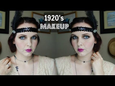 Hey Guys, Todays Video is a makeup tutorial recreating the look of film  stars.