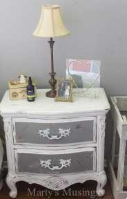 Shabby Chic Dresser Ideas
