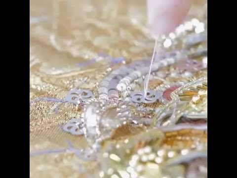 Teaser making of SCHIAPARELLI Haute Couture Fall/Winter 2015-16 - https://www.youtube.com/watch?v=8DWM3QVF6R0