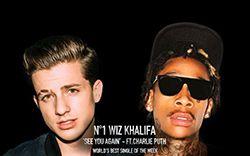 https://www.youtube.com/watch?v=RgKAFK5djSk  2 578 504 327 просмотров 806 058 комментариев Обзор видео мировых рекордсменов посещаемости на YouTube, набравших миллиард просмотров и более на 2017 год.   «See You Again» — песня американского хип-хоп исполнителя Уиз Халифа, записанная...