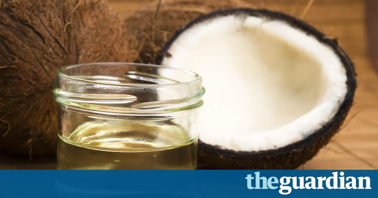 It's the latest 'superfood', endorsed by wellness bloggers and celebrities, yet it contains more saturated fat than lard