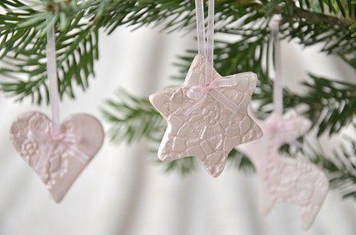 Last minute karácsonyi díszek - Színes Ötletek