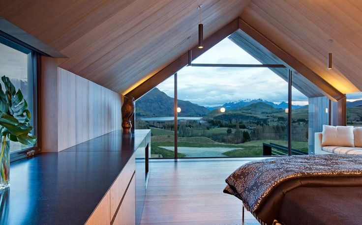 New Zealand's Luxury Lodges #luxury #travel http://www.telegraph.co.uk/luxury/travel/24120/new-zealands-luxury-lodges.html