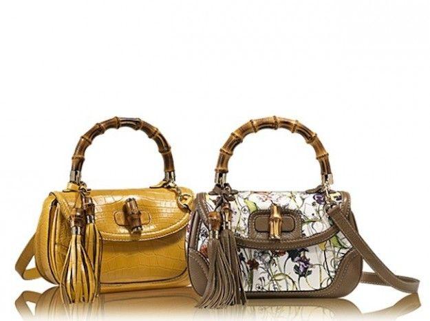 Le più belle borse di Gucci: i modelli icona della maison [FOTO] | My Luxury