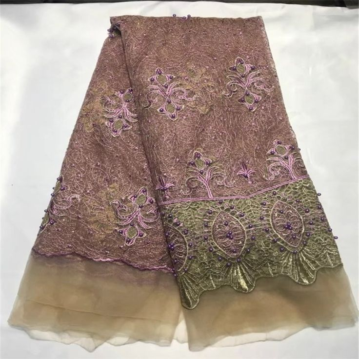 61.74$  Buy here - YJ!Best Selling Swiss voile laces African Lace Fabric Nigerian French Fabric 2017 High Quality African Tulle Lace Fabric! L82108   #magazineonlinebeautiful
