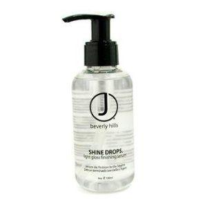 J Beverly Hills Shine Drops 100 ml - Serum http://pieknewlosyonline.pl/pl/c/J-BEVERLY-HILLS/173/1/full