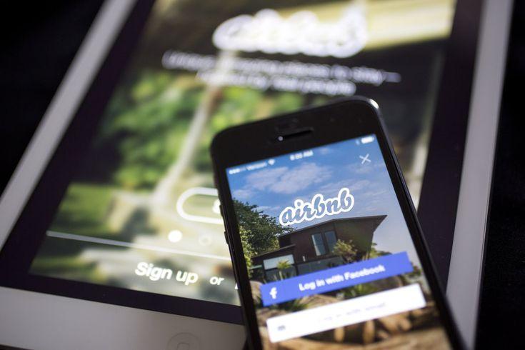 Στο ΦΕΚ η απόφαση για τις μισθώσεις τύπου Airbnb