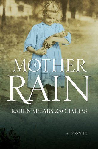 Mother of Rain: New book by by Karen Spears Zacharias! If you enjoy Southern fiction...check this out!! http://www.amazon.com/dp/0881464481/ref=cm_sw_r_pi_dp_Nhtksb1F2HXYV