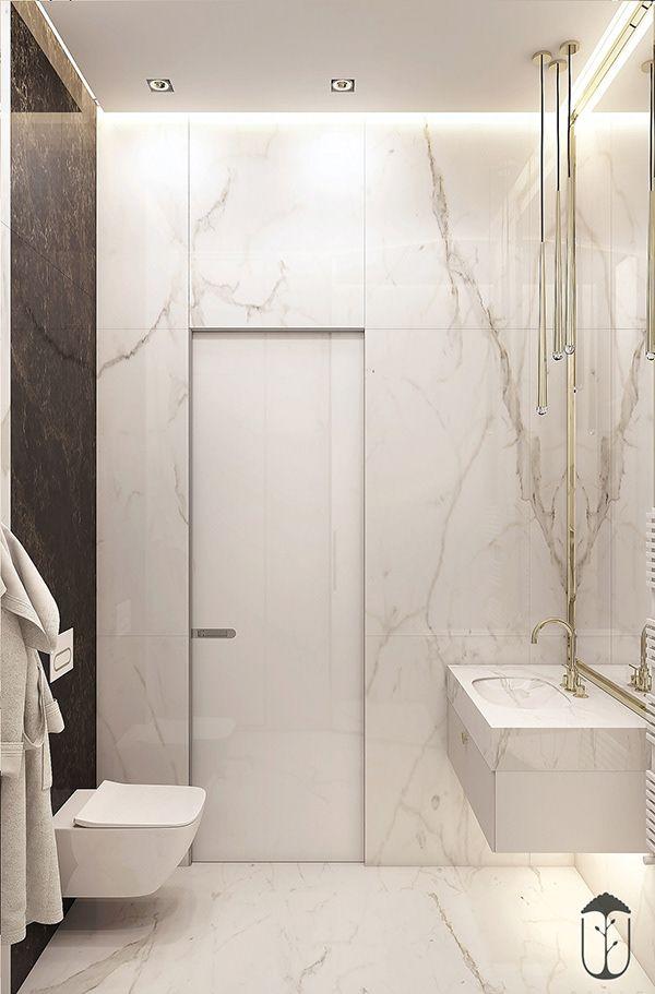Ui021 On Behance Bathroom Interior Design Bathroom Design Luxury Bathroom Interior