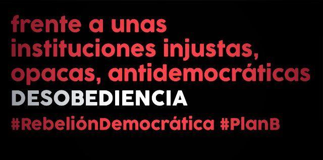 (151) Twitter Construyendo Plan B para Europa ofrece alternativas a la alianza PSOE & Cs & Europa del Capital #NoMásRecortesPSOECs